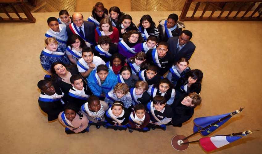 Blog du Conseil Communal des Jeunes de Colombes