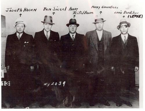 La banda dei siciliani - 2 8