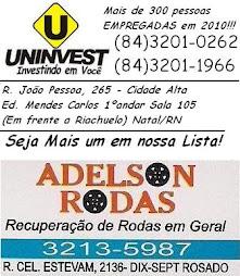 U ADELSON RODAS