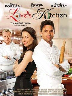 Loves Kitchen  DVDRip