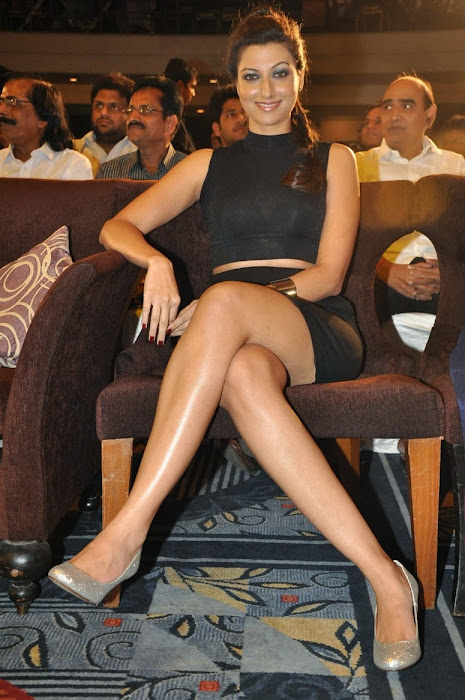 hamsa nandini at ramayya vastavayya audio launch unseen pics