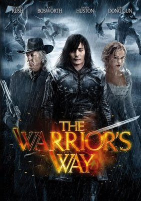 The Warriors Way kostenlos anschauen