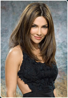Vanessa Marcil Set To Return To GH Again!