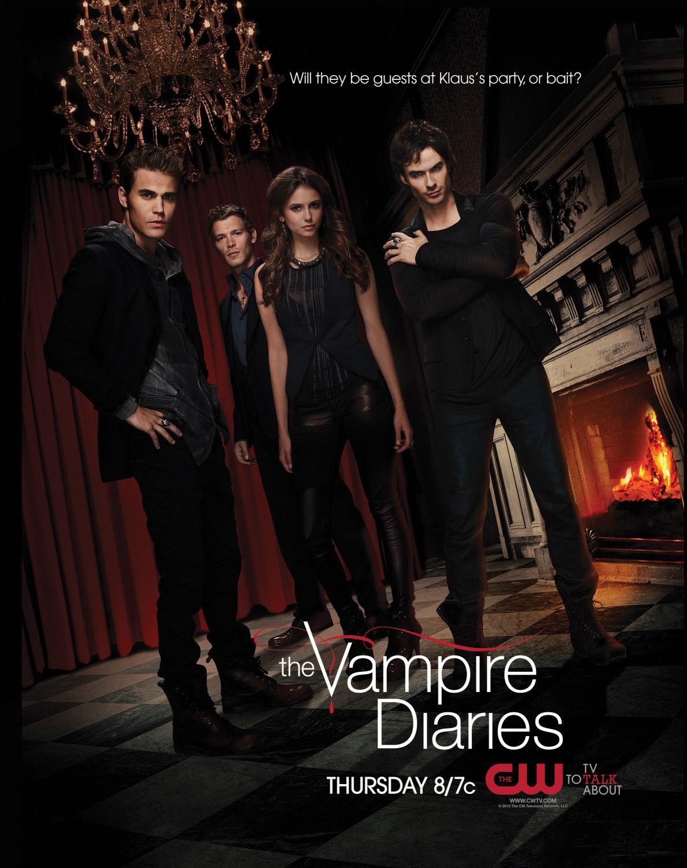 ian somerhalder vampire diaries season 3 - photo #22