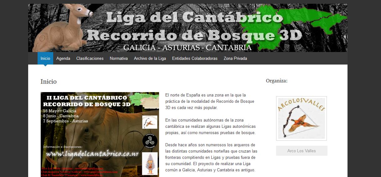 www.ligadelcantabrico.co.nr