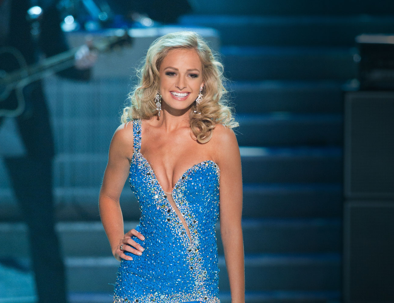 Miss Alabama 2010 Audrey Moore