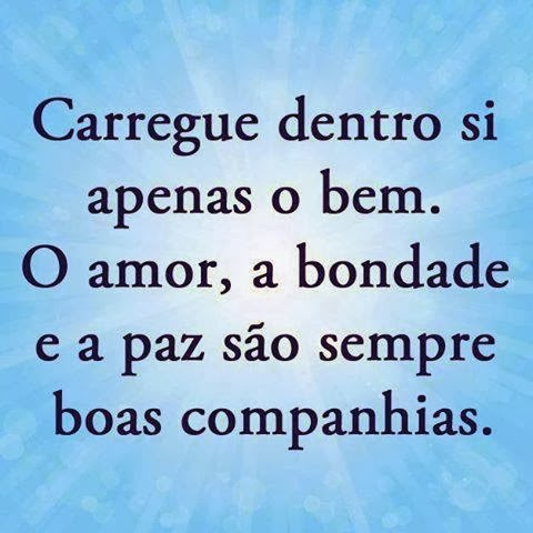 Carregue Sempre!!!
