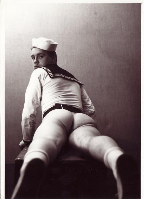 VIDO Les Gays de la Marine Fatigay