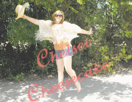 Chelsei Cheesecake