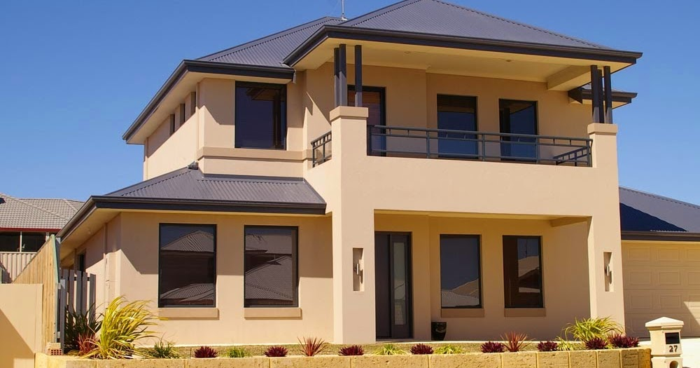 GambarBaru: Gambar Rumah 2 lt Terbaru Paling Ngetren