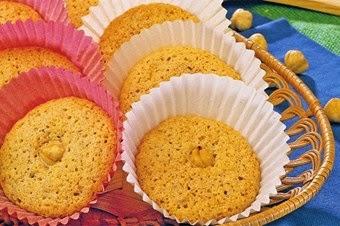 Kabuk Rendeli Fındıklı kurabiye Tarifi ve Yapımı