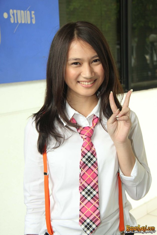 Tag : Melody JKT48