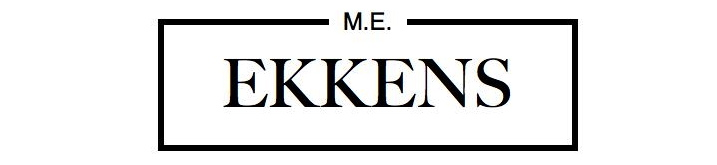 M.E. Ekkens