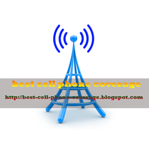 best cell phone coverage
