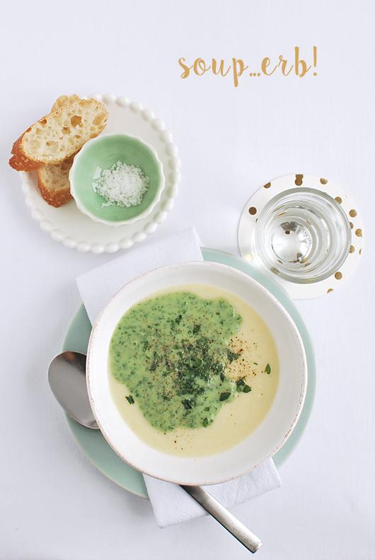 Fantas Tisch Go Green