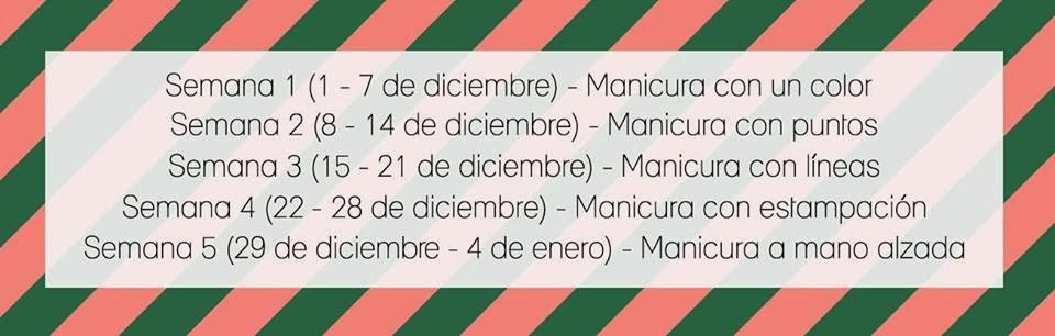 Reto Navidad Nataliciosa Color Club Beyond Holografico España Comprar