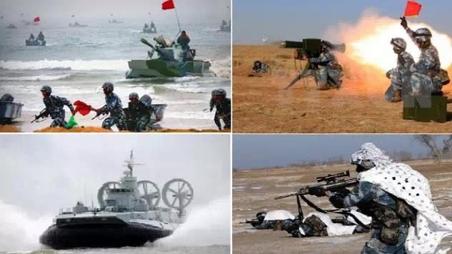 Ρωσία: «Δημιουργούμε το αντι-ΝΑΤΟ μαζί με την Κίνα - Η εμπλοκή Πεκίνου στην Συρία το πρώτο βήμα» (vid)