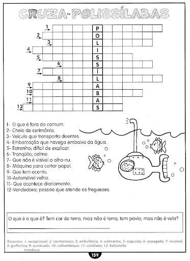 Portugu  S   Gram  Tica   Exerc  Cios   N  Mero De S  Labas