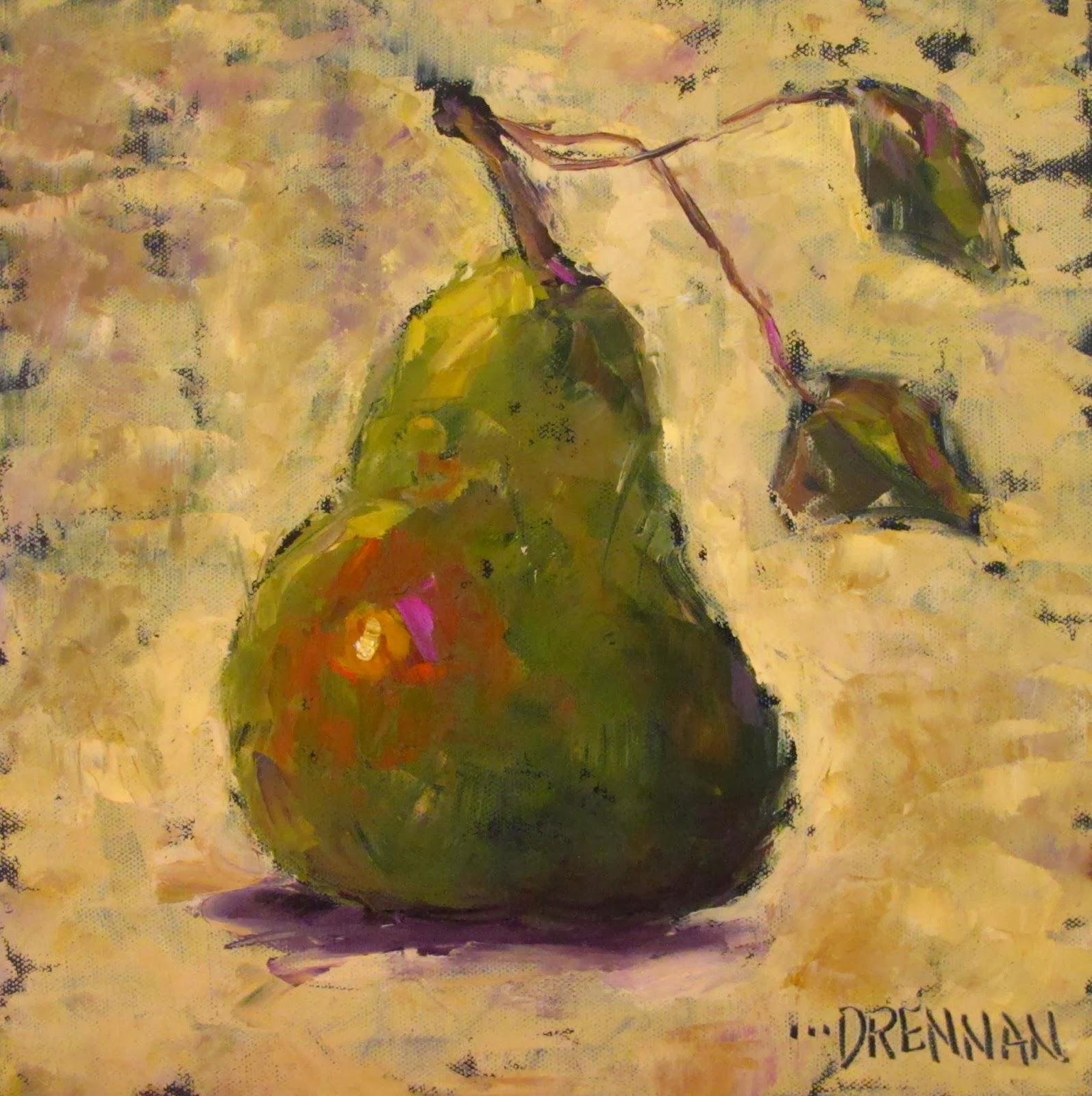 DrennArt...the Oil Painting Adventures of Lorrie Drennan: September 2013