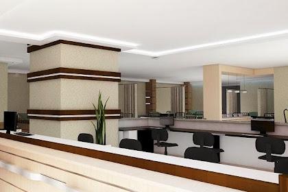Jasa Desain Interior Klinik 3D Rumah Sakit