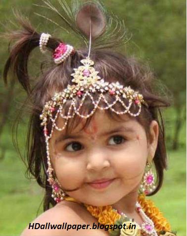 Bal Gopal Krishna Best Images / Pics | Best Wallpaper Of Bal Gopal ...