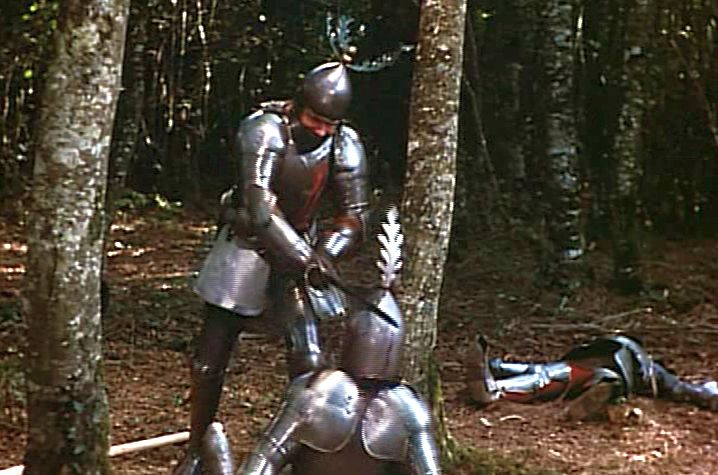 an analysis of the character of sir lancelot du lake Now we come to the sorrowful tale of lancelot and guenevere, and of the death of king arthur  and at the head of them sir lancelot du lake,.