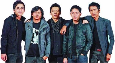 NOAH - Penyanyi Paling Populer di Indonesia
