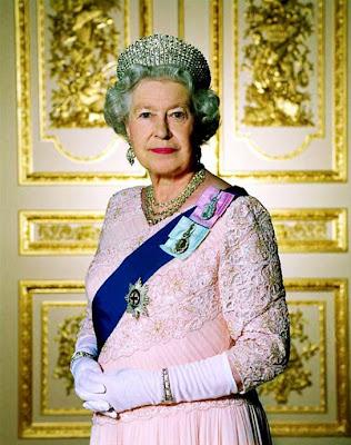 diamond jubilee ratu elizabeth ii