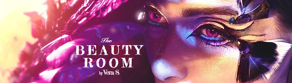 The Beauty Room By Vera S.