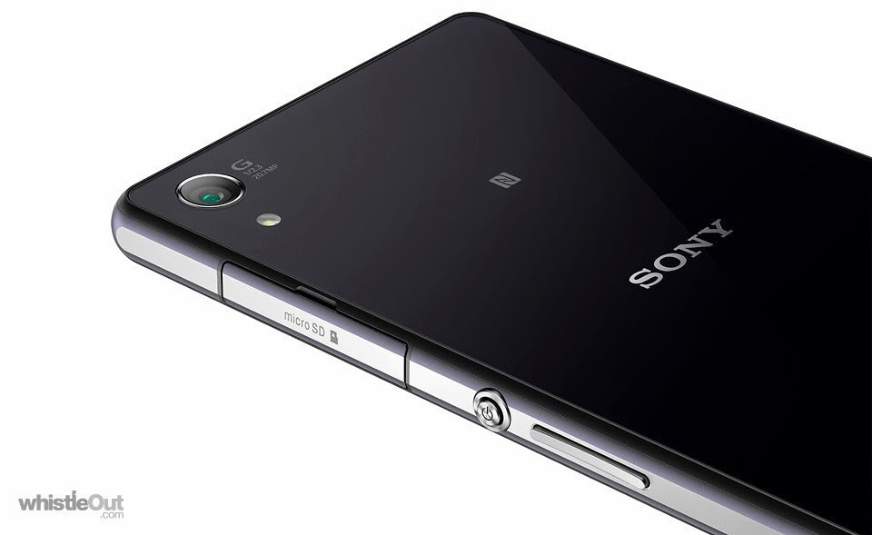 Harga Sony Xperia Z2 Di Indonesia