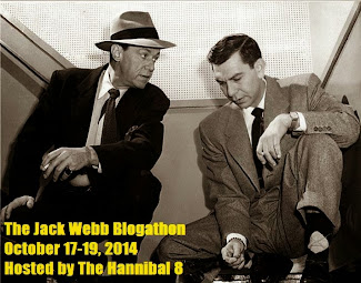 2014 blogathon: Pete Kelly's Blues