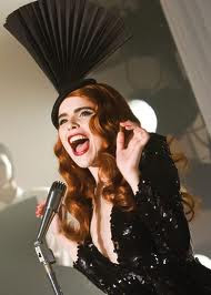 Paloma Faith and the Guy Barker Orchestra October Tour 2013