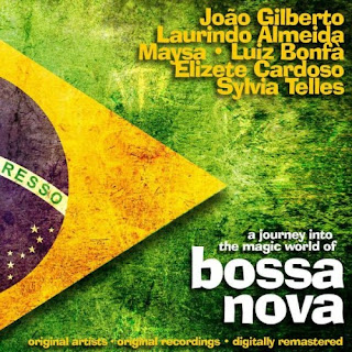 A Journey baixarcdsdemusicas.net A Journey Into the Magic World of Bossa Nova