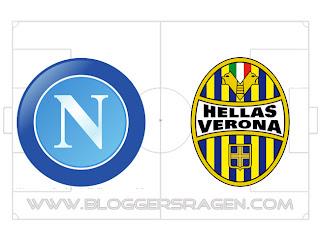 Prediksi Pertandingan Verona vs Napoli