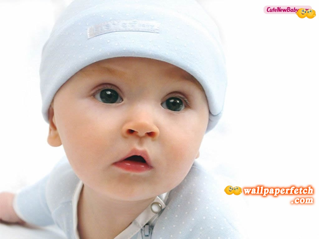 Wallpaper Fetch: 25 Sweet Baby Pictures Wallpapers