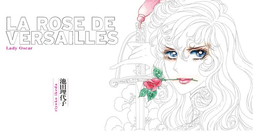 Le rose di versailles official arrivano oggi in francia for Colorare le rose