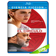 El círculo (2017) BRRip 720p Audio Dual Latino-Ingles