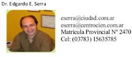 Dr Edgardo Serra