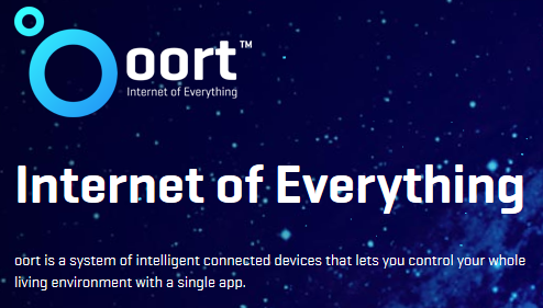 Oort - internet of everything