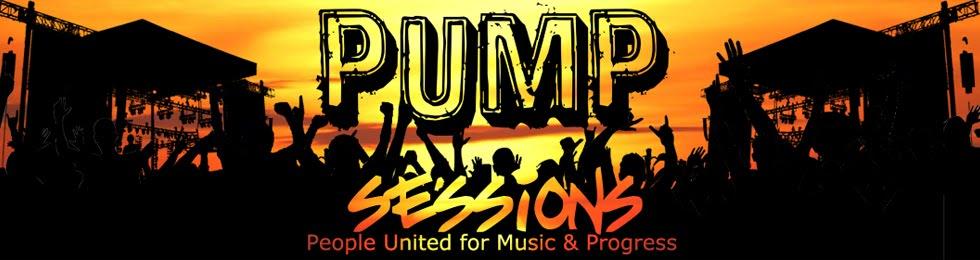 PUMP Sessions