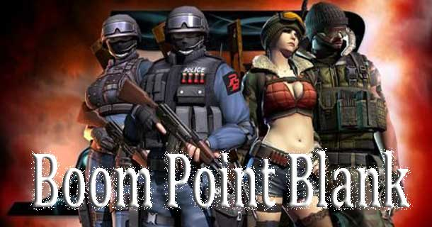 Situs Game Online Cheat Point Blank Indonesia