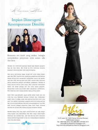 Keratan Dari Majalah Ratu Sehari