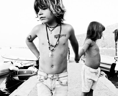 Baby Version Rock - 2012