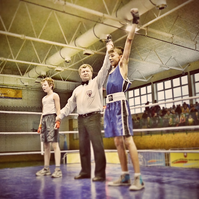 Stal Gorzów, Falubaz, treningi, historia, Major, Igor Sikora, boks, kickboxing, Zielona Góra, dzieci, młodzież, wyjazdy sportowe,