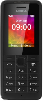 NOKIA 107 DUAL SIM FULL SPECIFICATIONS SPECS FEATURES CONFIGURATIONS DETAILS