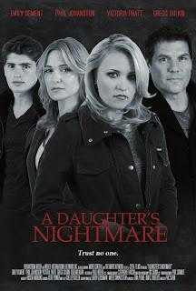 Ver: A Daughter's Nightmare (2014)