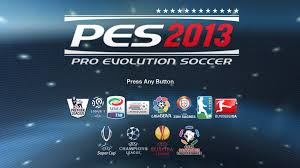 Free Download PES 2013 untuk PC, Full Version Gratis update