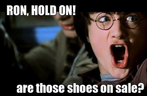 Funny harry potter meme