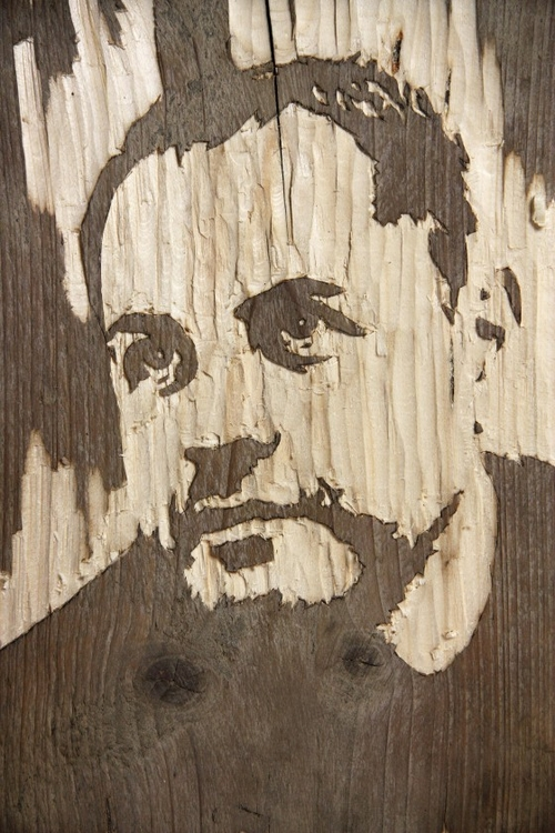 13-Wood-Portraits-Kyle-Bean-Illustrator-Art-Director-who-makes-things-out-everything-www-designstack-co