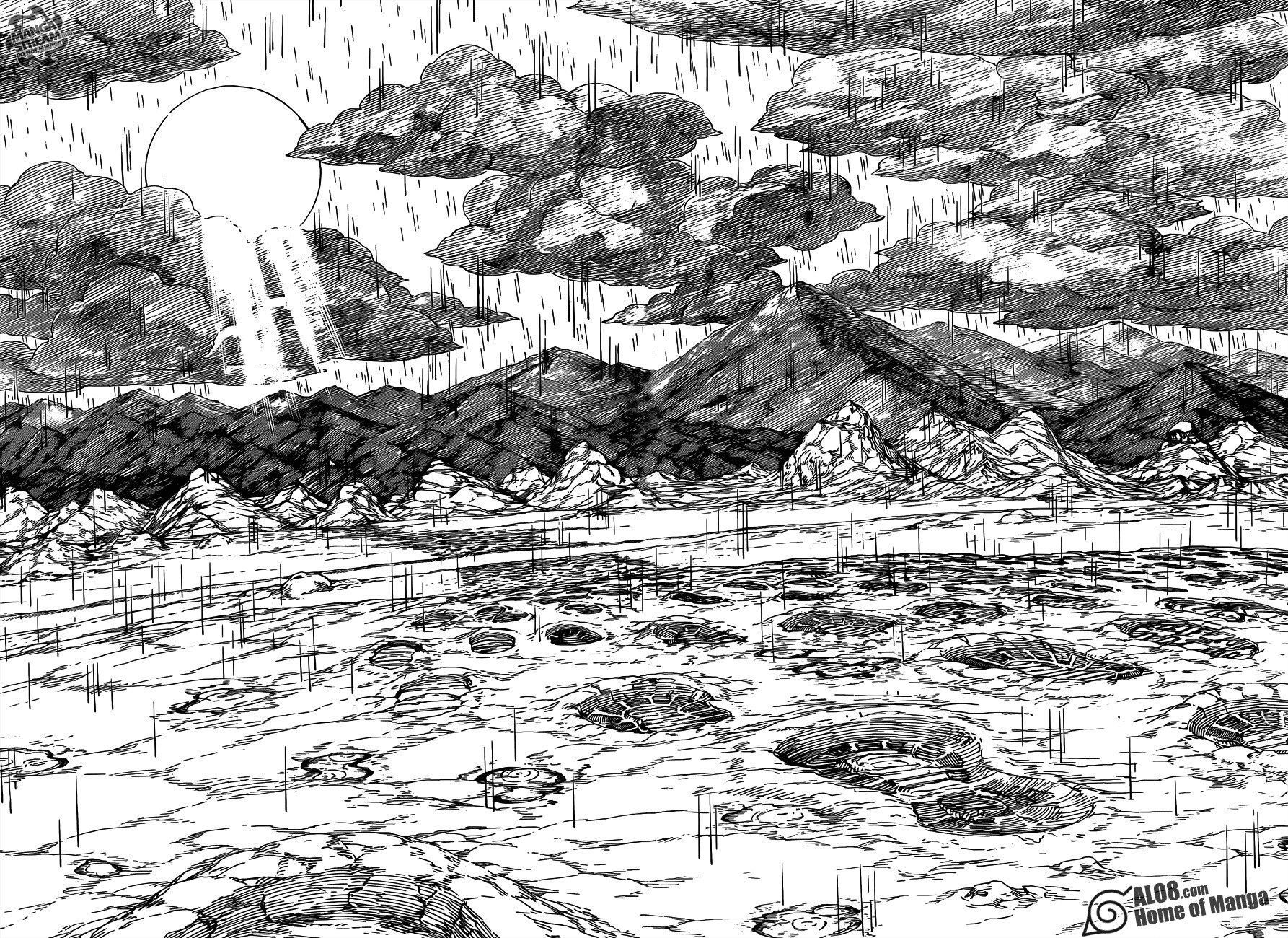 Naruto chap 573 Trang 14 - Mangak.info